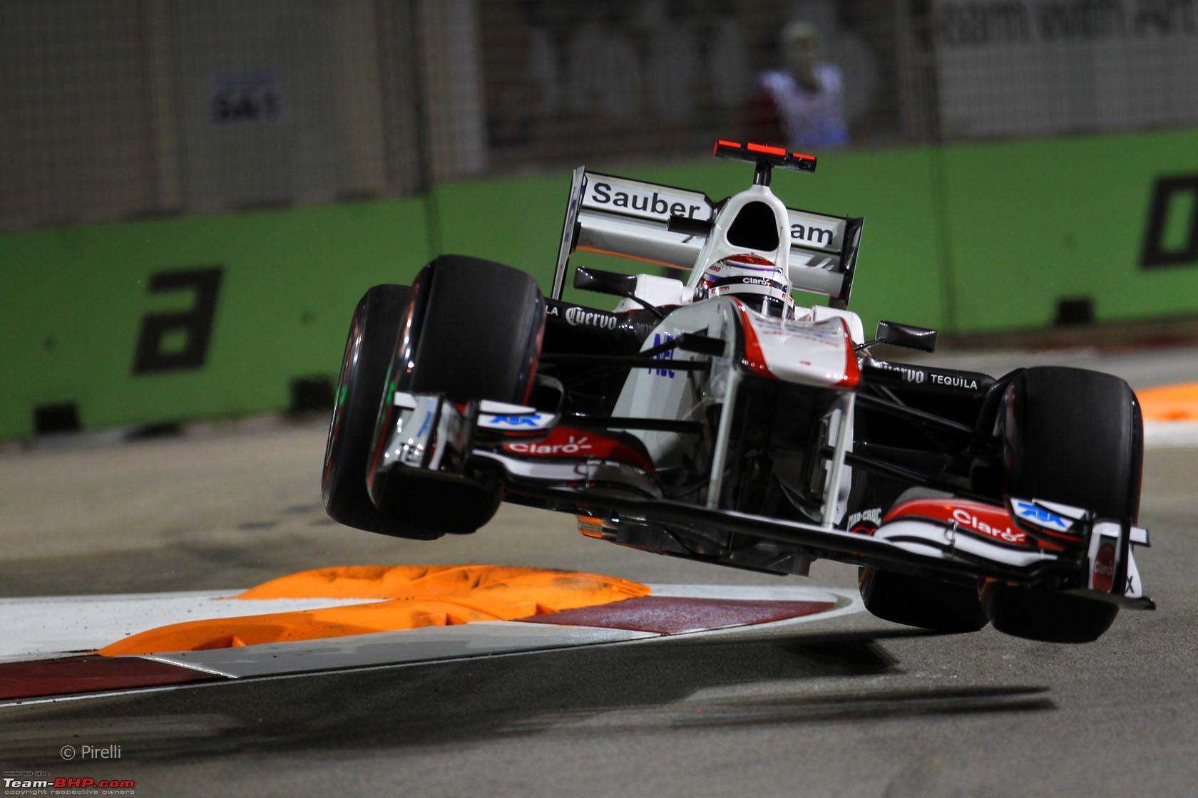F1-Spanish-Grand-Prix-Advisory-Car