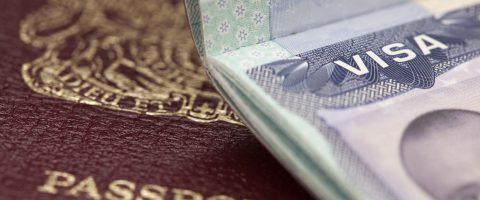 E-Visa Requirements For Kenya