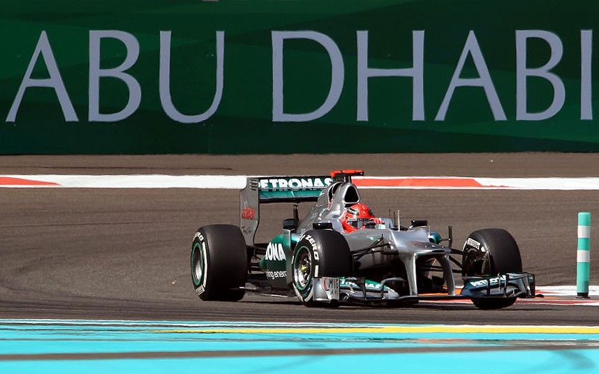 2015 Abu Dhabi Grand Prix