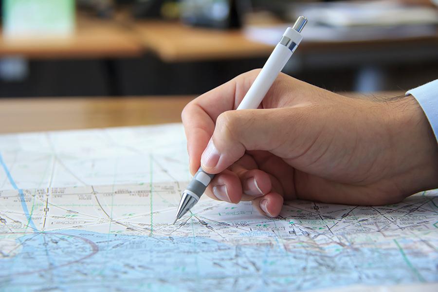 Critical Planning,
