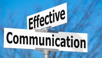 Benefits Of Effective Communications