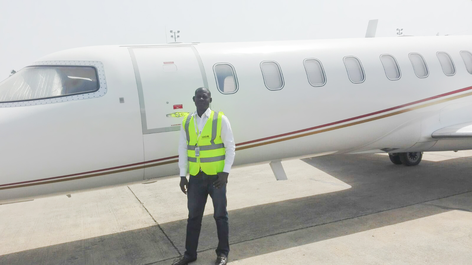 UAS Station Manager In Abuja