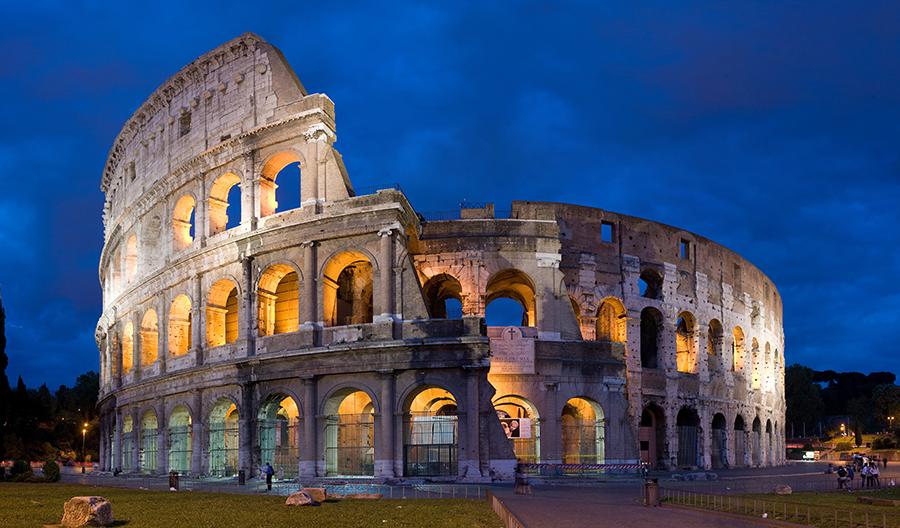 Italian Aero Taxi Passengers Tax