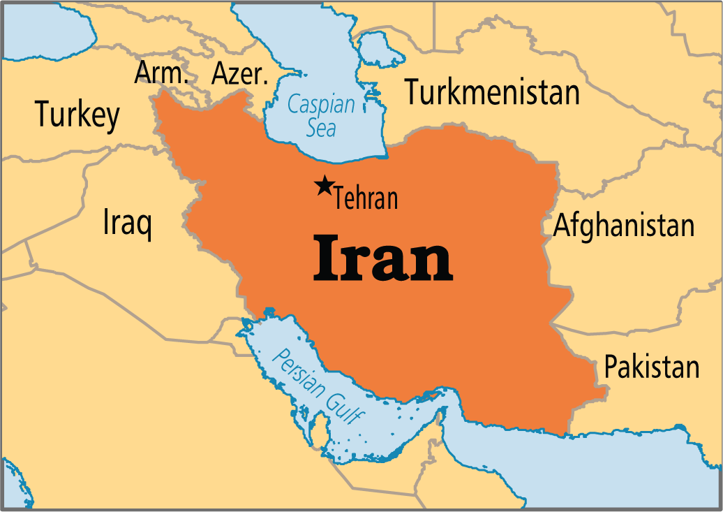 Iranian Aviation Growth Spurt Expected