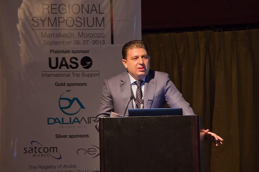 UAS Invited As Expert Panelist At AfBAA Symposium