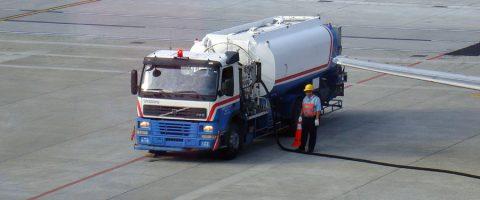 Fuel Forecast February 2016