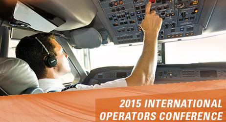 2015 International Operators Conference (IOC)