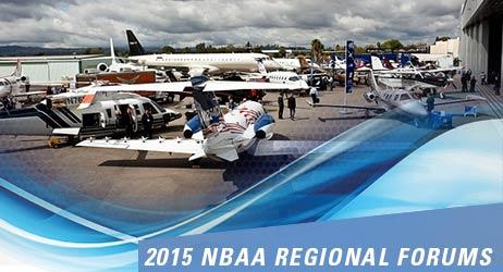 NBAA Regional Forum