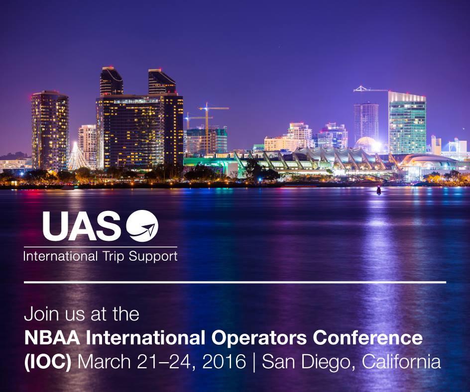 International Operators Conference Scholarship