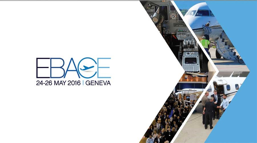 Flight Operations To EBACE 2016 Geneva