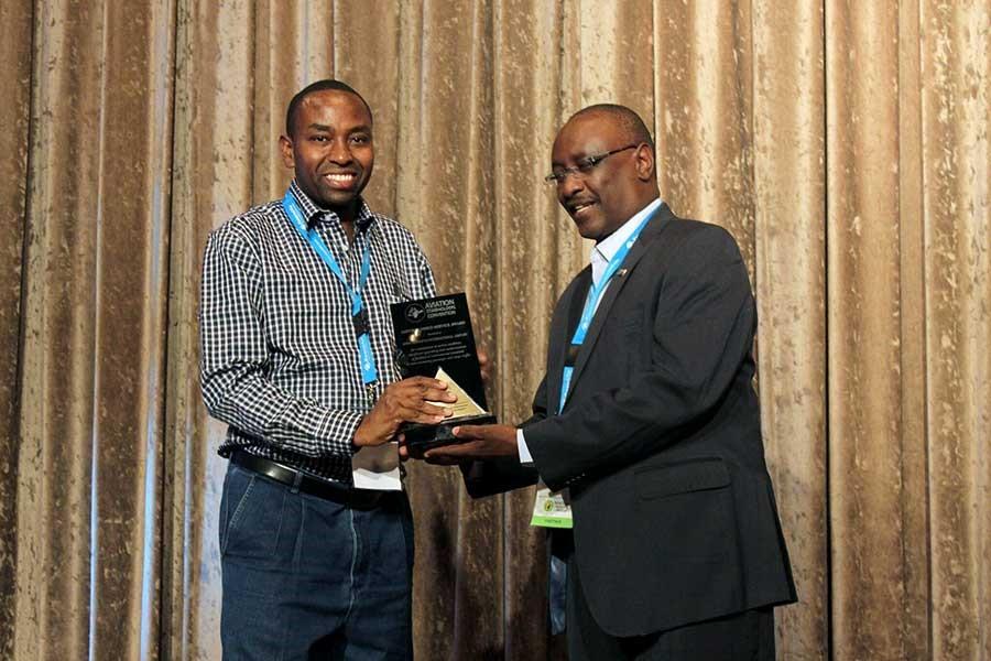 UAS Proud To Sponsor AFRAA Awards