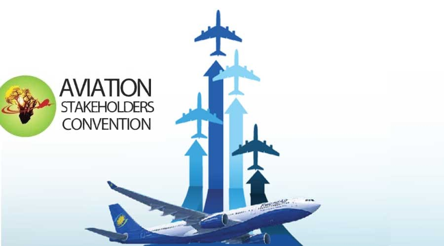 UAS To Attend 5th Aviation Stakeholders Convention In Rwanda