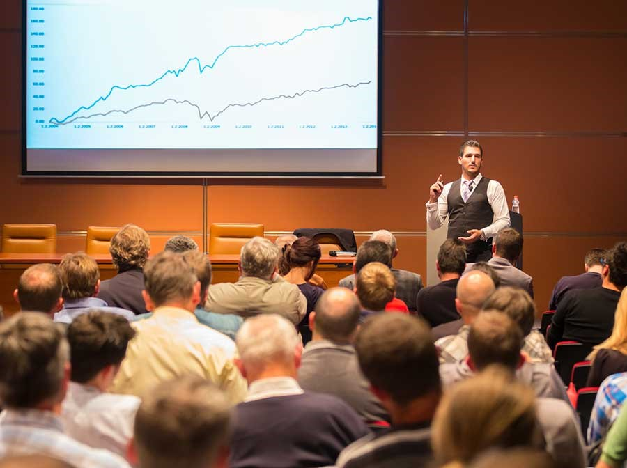 Responding To Changing Business Trends