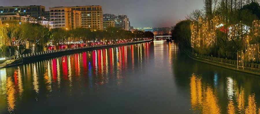 Flight Operations To Hangzhou – G20 Summit