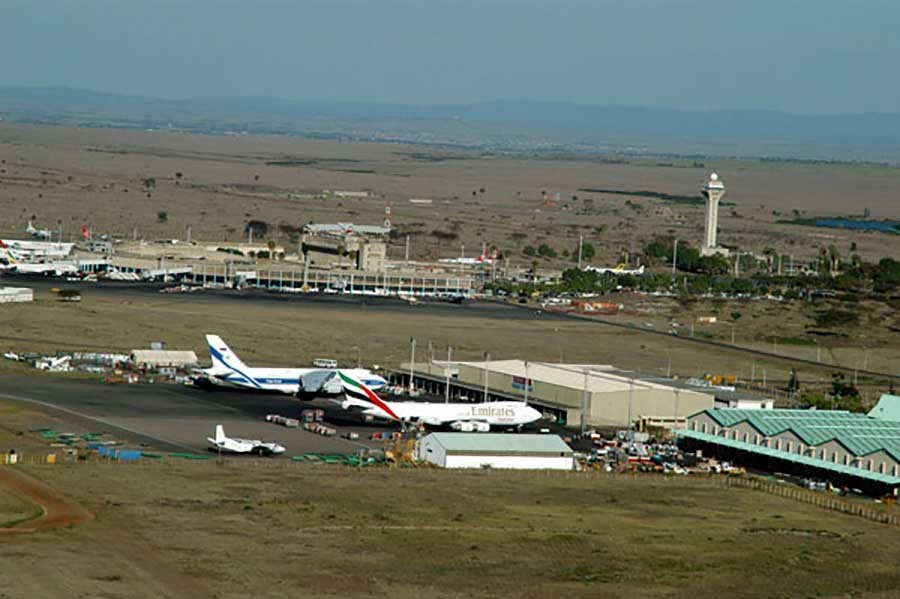 Kenya Increases Airport Passenger Service Charge