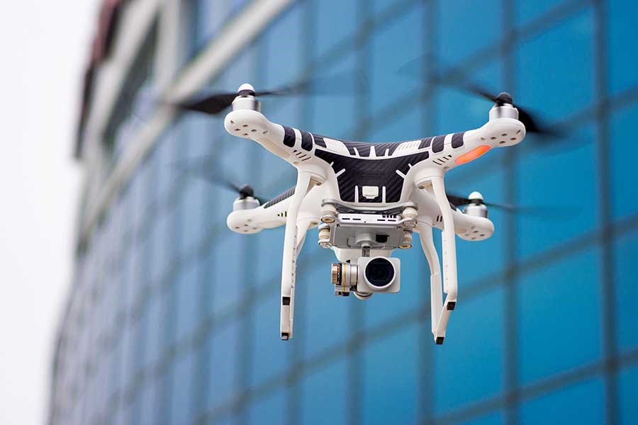FAA Introduces Commercial Drone Regulations In The U.S.