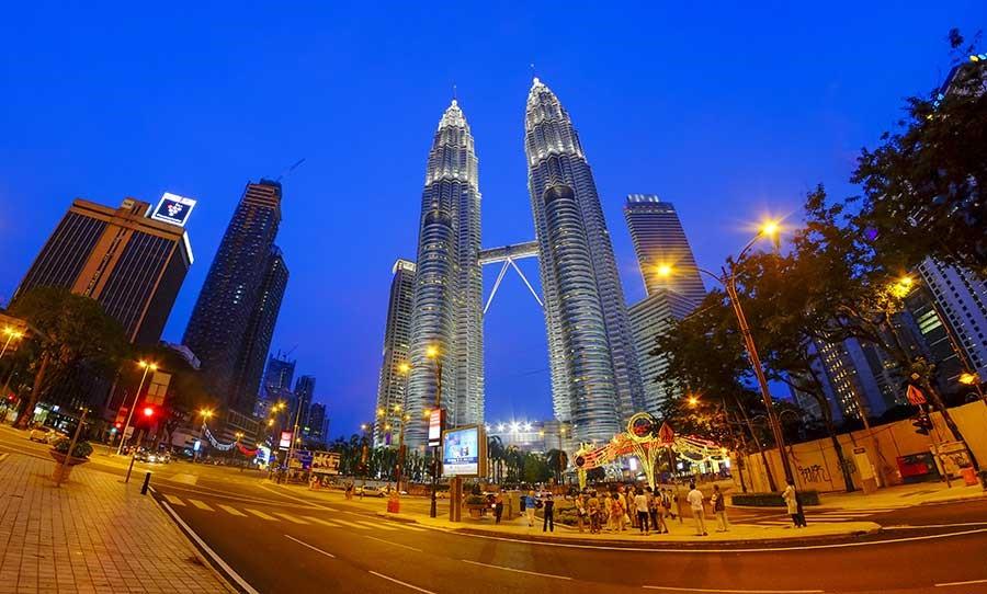 Flight Operations Kuala Lumpur – Malaysian Grand Prix