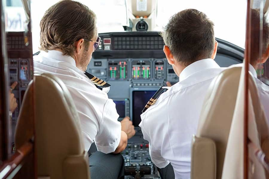 ATC Speed Assignments In The U.S. Are Tied To NextGen