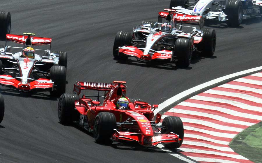 Flight Operations To São Paulo – Brazilian Grand Prix