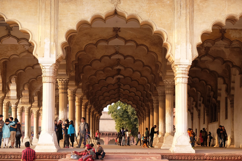 Flight Operations To Agra, India
