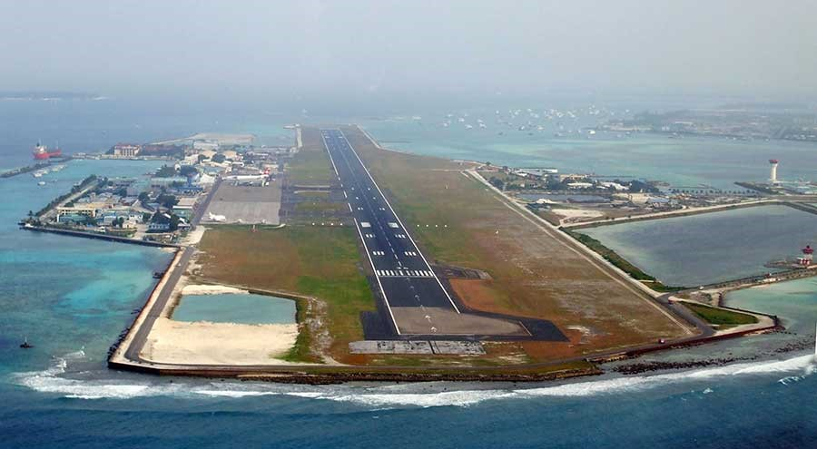 Maldives Airport Changes Name