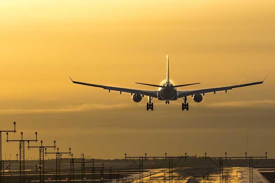Kaduna International Airport DNKA
