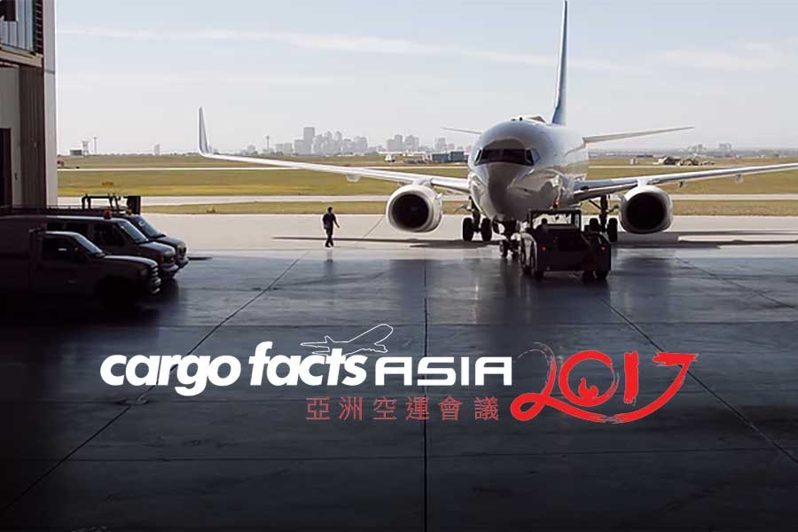 Flight Operations To Shanghai – Cargo Facts Asia