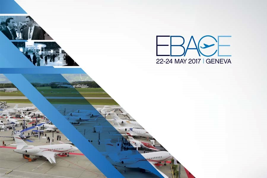 Flight Operations To Geneva EBACE 2017