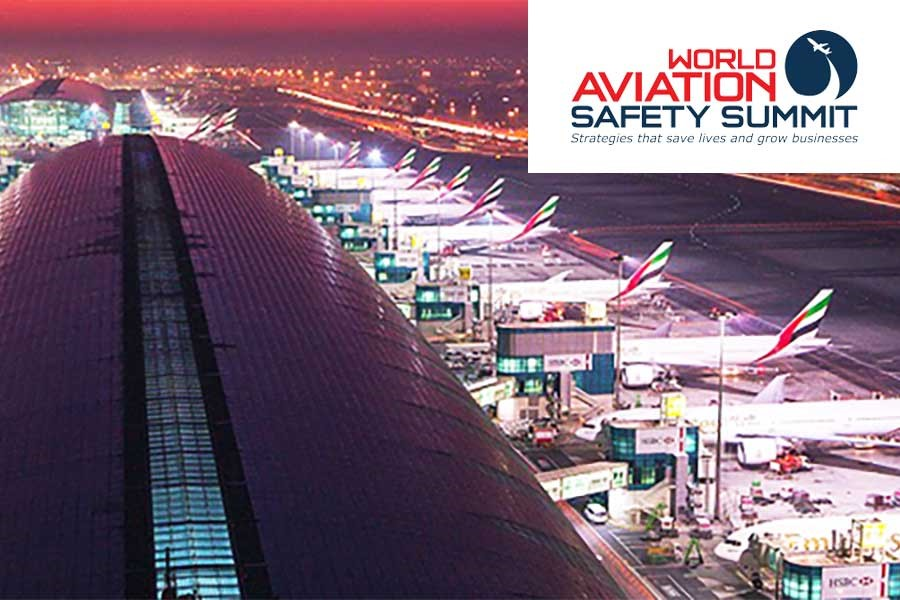 Accessing UAE Airports – World Aviation Safety Summit 2017