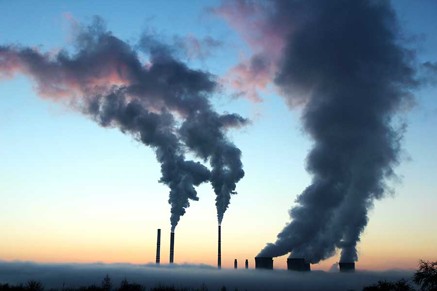 How Will Measures To Reduce Carbon Emissions Impact Operators?