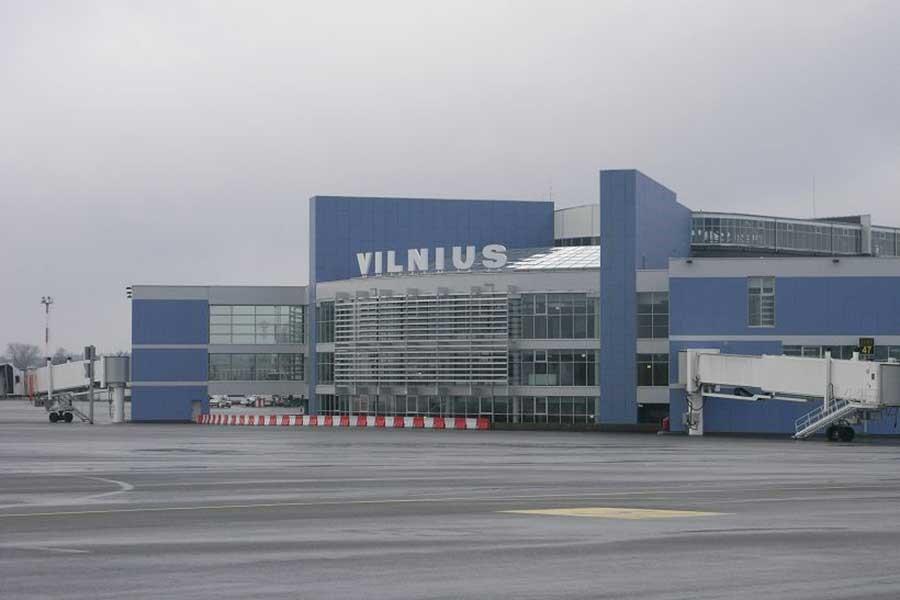 Vilnius Airport Runway Upgrade