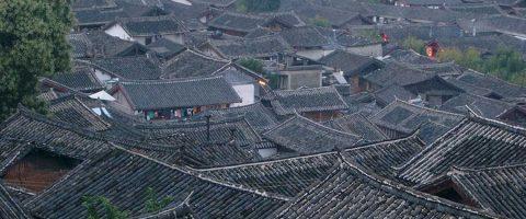 Lijiang Sanyi International Airport