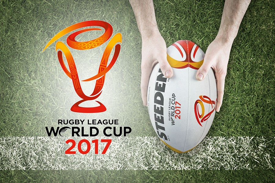 Rugby League World Cup 2017- Brisbane And Melbourne