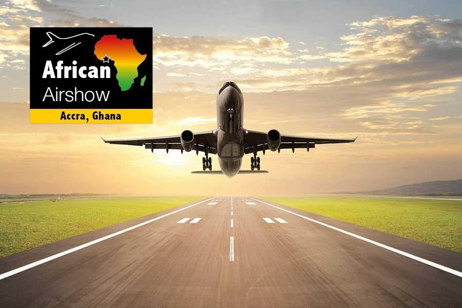 African Air Show 2017 Accra Ghana