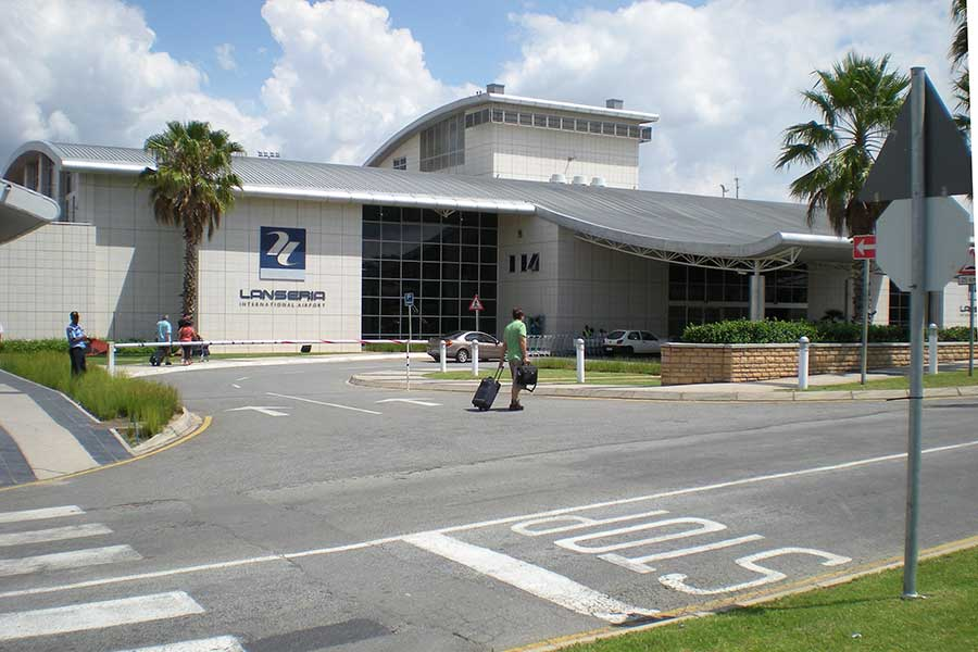 Lanseria International Airport FALA