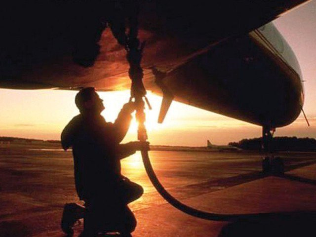 Nigerian Jet Fuel Shortage Intensifies