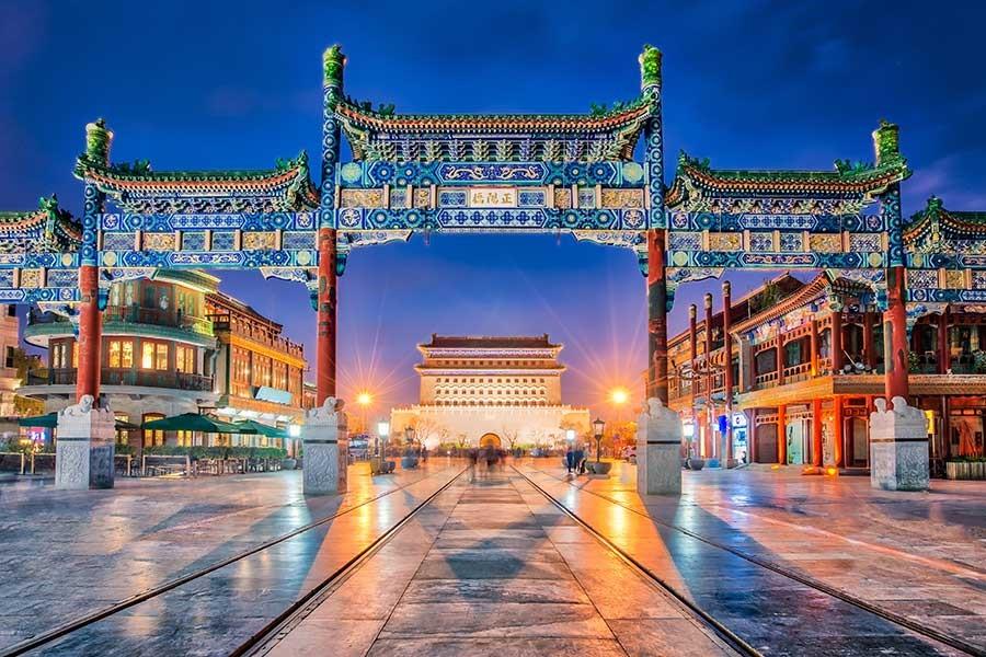 Beijing To Extend Visa-Free Transit