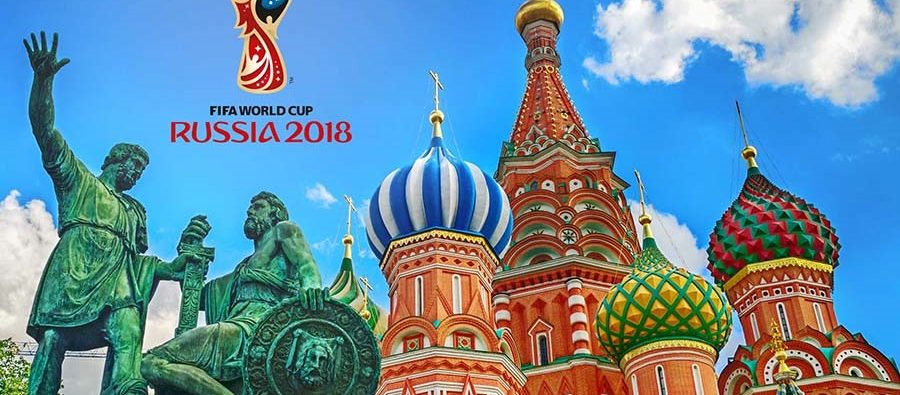 World Cup 2018 Part 3 – Yekaterinburg Airport