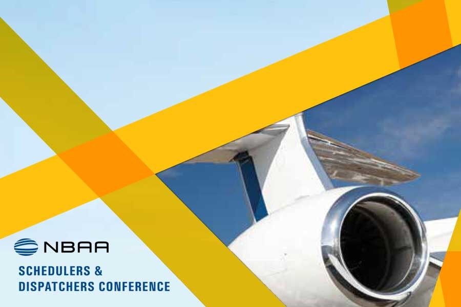 2018 Schedulers & Dispatchers Conference Long Beach