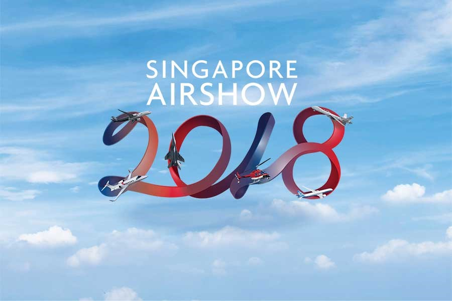 Changi Airport Restrictions Singapore Airshow 2018
