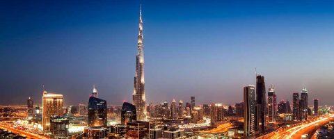 Dubai Introduces Landing Permit Fees