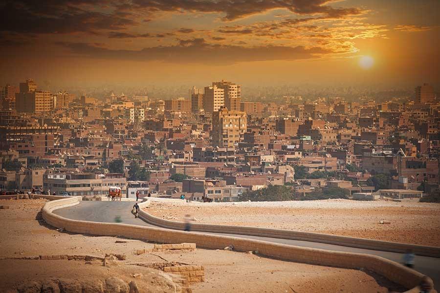 Flight Ops To Cairo – Aviation Africa
