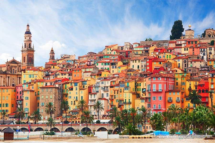Flight Ops To Cote D'Azur