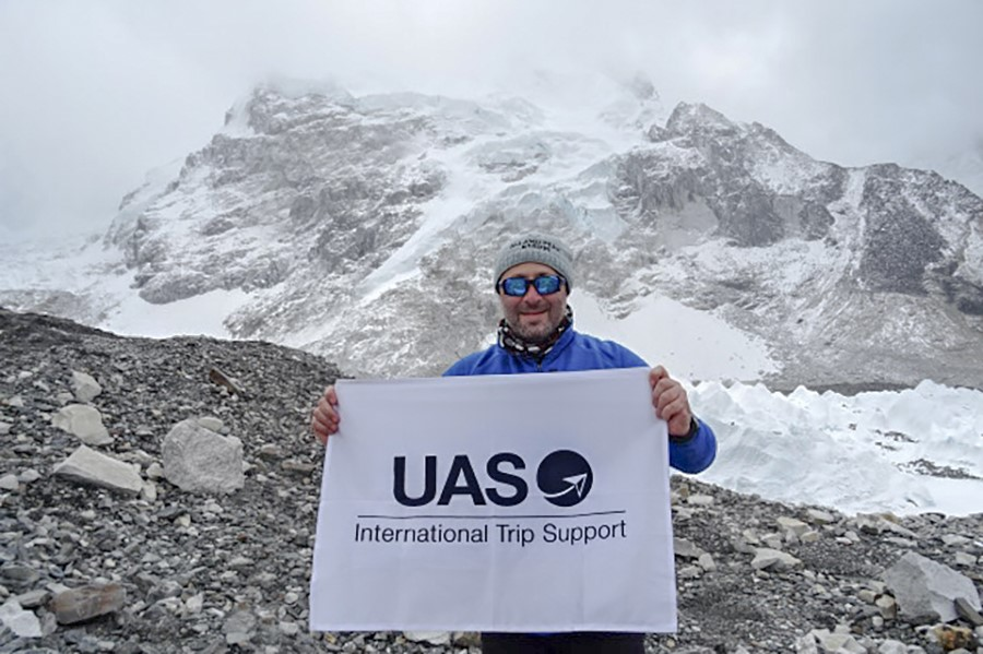 My Expedition To The Himalayas