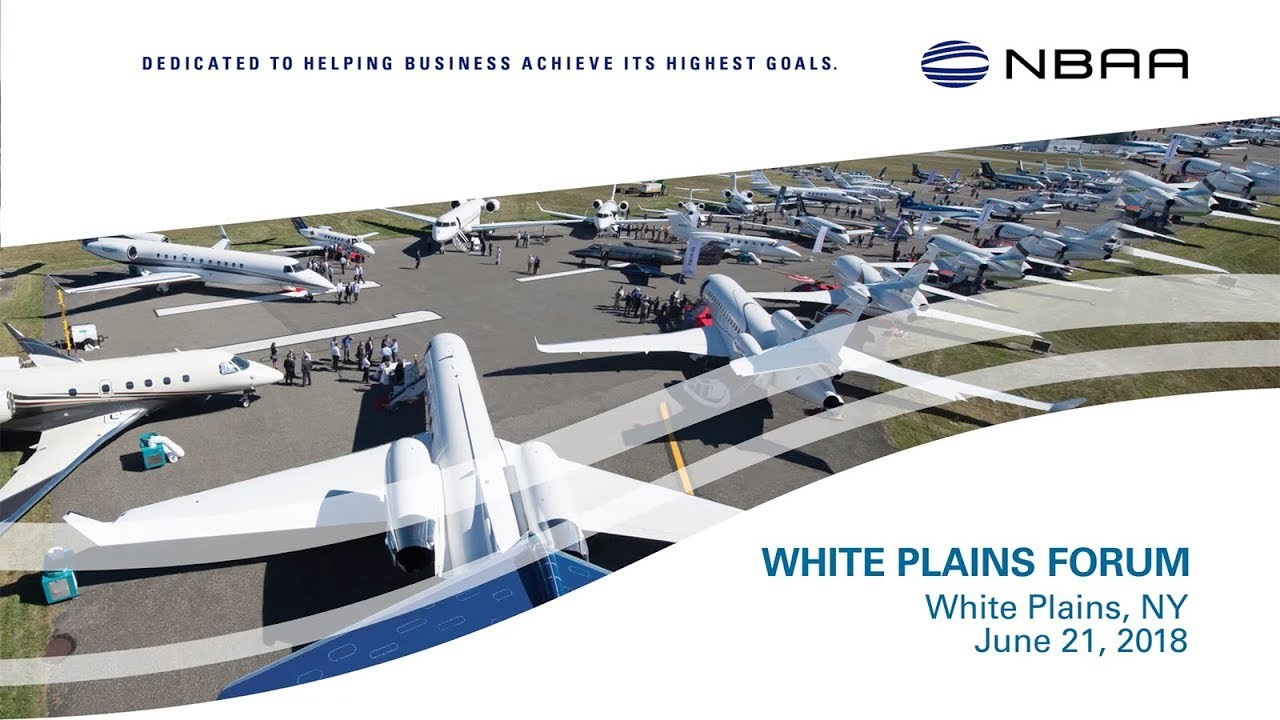 Flight Ops To Westchester County Airport White Plains