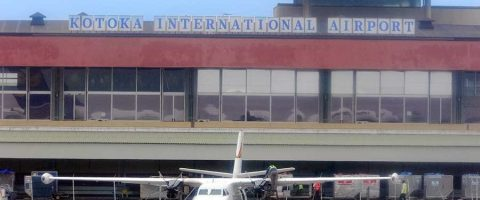 Kotoka International Airport DGAA Part 2