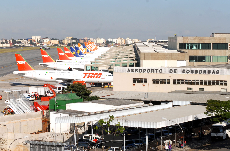 LABACE 2018 São Paulo Congonhas Airport