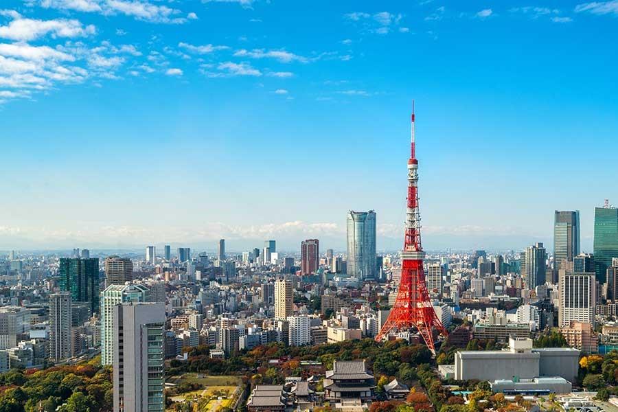 Flight Ops To Tokyo's Narita And Haneda Airports