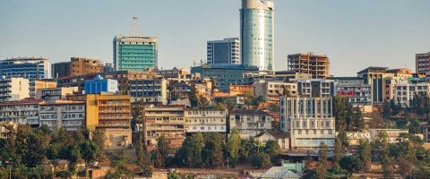 Flight Ops To Kigali, Rwanda