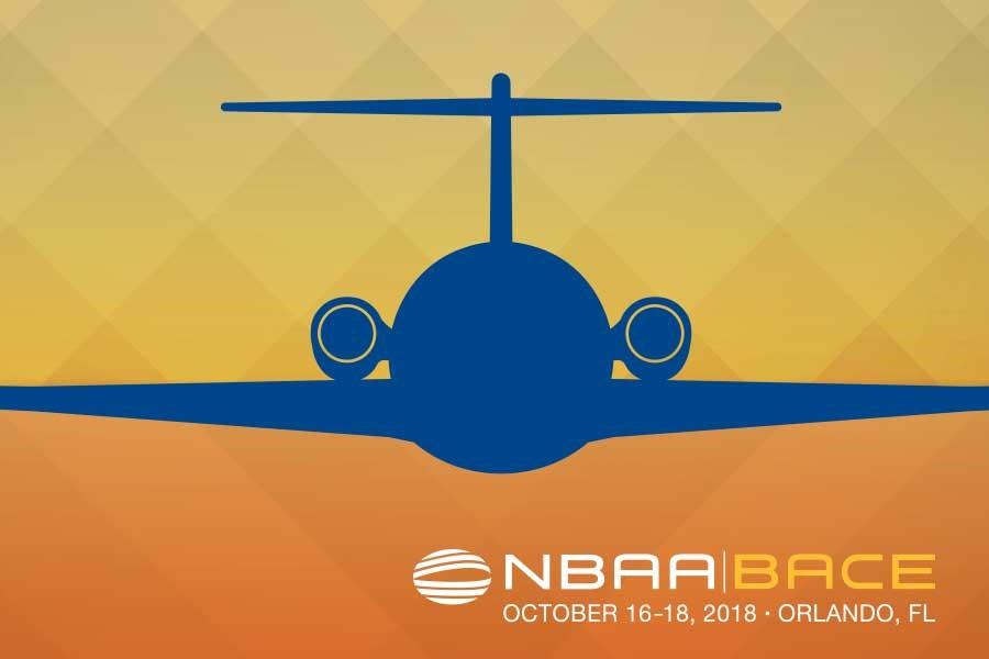 NBAA-BACE 2018 Orlando, Florida